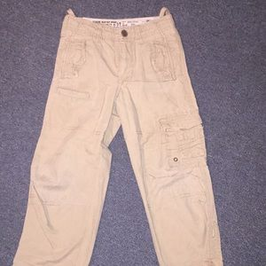 GAP Little Boys Cargo Pants Size 5